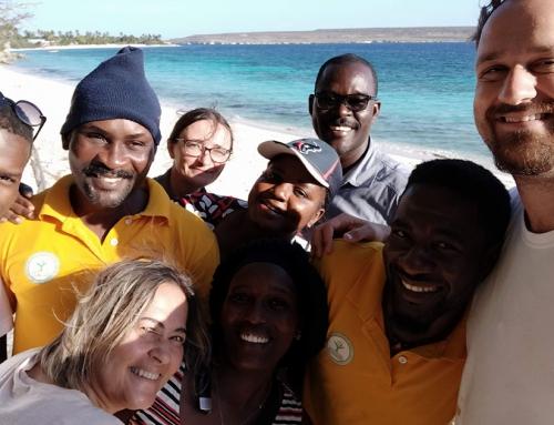 WTT coordena Missão ao Haiti