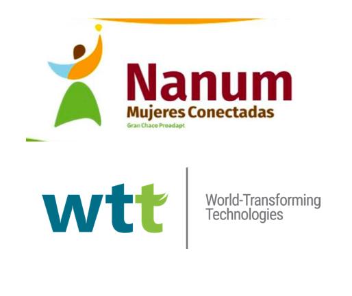 Oportunidad de Consultoría – Innovación en el Gran Chaco Americano